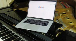 music teachers websites