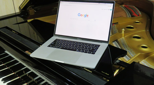 Web Design For Music Teachers Websites